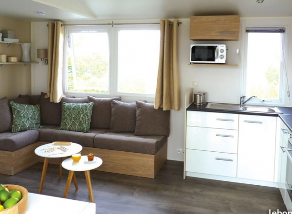 NOTRE MOBIL HOME FAMILY