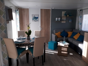 LOUE MOBIL HOME NEUF 2019